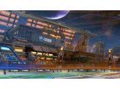 nouvelle mise jour galactique pour Rocket League