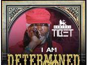 Admiral Tibet-I'm Determined-Time Records-2016.