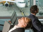 comment gérer décalage horaire york vol)