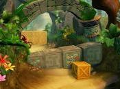 Crash Bandicoot débarque PlayStation