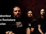 Meshuggah Transbordeur Lyon 27/11/16