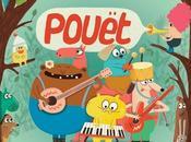 Pouët concert rock pour enfant 8/12 Rock School Barbey