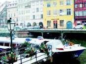 Strasbourg visite bateau, Noel plus jamais