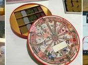 découvertes chocolatées d'année Lanvin, Henri Roux Petit Carré Chocolat