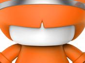 Test l'enceinte sans Xboy Mini Xoopar