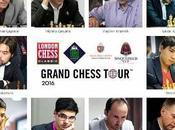 London Chess Classic décembre 2016