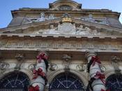 magie Noël Vaux-le-Vicomte