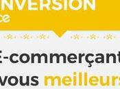 Conversion e-commerce êtes-vous meilleurs concurrents
