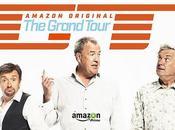 Grand Tour retour Jeremy Clarkson amis