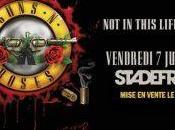 Guns Roses Stade France