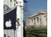 Apple Store nouvelle boutique prévue Washington