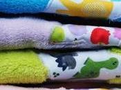 Cagoules Moelleuses colorées