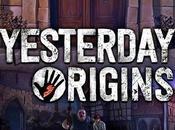 (Test) Yesterday Origins Solution vidéo
