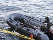 Royal Navy teste flotte drones futur