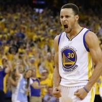 Top 10 des athlètes les plus populaires en 2016 selon Getty Images
