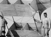 janvier 1915 cerf-volant foudroyé