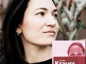 L'histoire l'amour Nicole Krauss