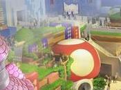 Super Nintendo World d'Universal Studios ouvrira portes Osaka 2020