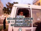 [Conflits armés] Onze organisations exhortent combattants respect mission médicale
