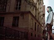 J'ai modèle pour Souvenirs Paris série photo Chloé Vollmer-Lo