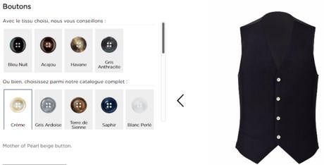 le retour du gilet de costume dans le dressing de l homme tendance paperblog. Black Bedroom Furniture Sets. Home Design Ideas