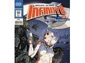 Zep, Lewis Trondheim, Olivier Vatine Dominique Bertail Infinity (Comics)