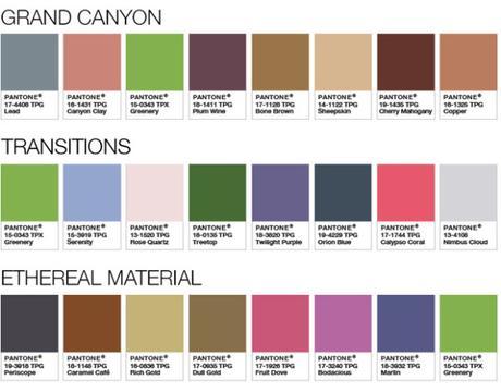 Greenery la couleur de l ann e pantone 2017 voir - Pantone couleur de l annee ...
