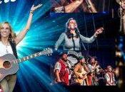 Musique Country-Western, spectacle gratuit pour 375e Montréal