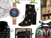 Noël idées cadeaux pour elle