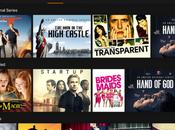 Amazon Prime Video débarque Canada, France Belgique