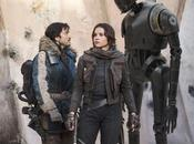 [Film] Rogue One: Star Wars Story, quand phrase devient film