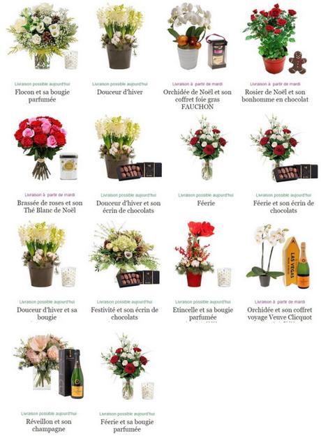 Les fleurs et cadeaux fleuris d interflora paperblog for Fleurs et cadeaux