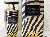 avis l'eau parfum Extatic Tiger Orchid Balmain