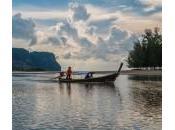 Thailande hors sentiers battus