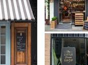 Case N°17 Beautiful Shops