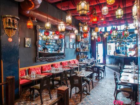Cuisine marocaine namur paperblog for Decorateur interieur bruxelles