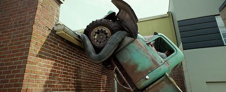 MONSTER CARS l'aventure XXL de Noël - le 21 Décembre au Cinéma.