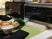 Neochef™ cœur d'une battle entre blogueurs culinaires