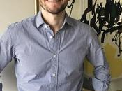 """Rencontre avec Heckscher, fondateur Culturaliv.com """"l'intraveineuse culture"""""""