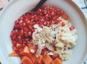 Miam-ô-fruits, manger sainement sans imagination