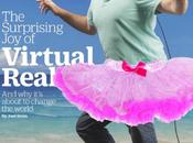 Promenons-nous dans virtuel