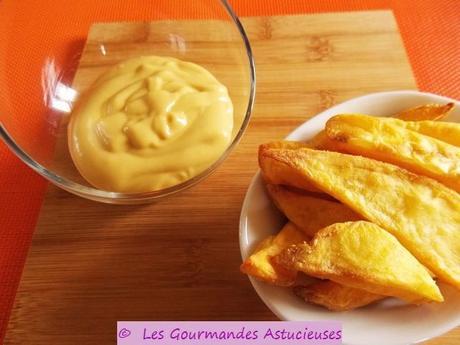 Mayonnaise sans huile ou presque paperblog for Comment recuperer une mayonnaise
