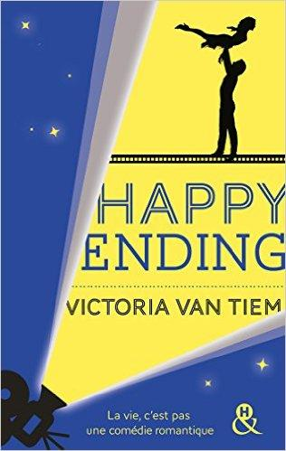 A vos agendas: Happy Ending de Victoria Van Tiem sortira en février