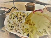 Recette salade légumes saison hachés, salad (Etats-Unis)