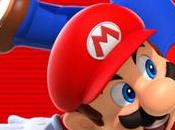 Super Mario atteint millions téléchargements jours