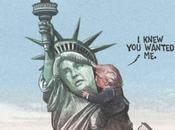 meilleurs dessins post-élection TRUMP