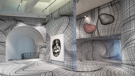 Art Numérique – Peter Kogler