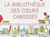 bibliothèque coeurs cabossés Katarina Bivald