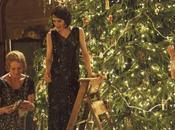 Noël Downton Abbey dans peau d'une petite souris…