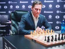 Peter Thiel, cofondateur Paypal accro échecs